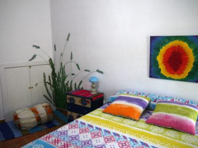 Habitación Lavanda