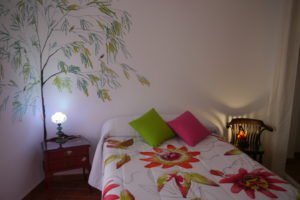 mimosa room