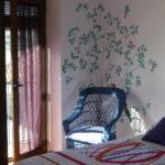 habitación bignonia