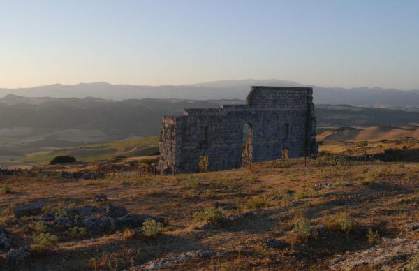 Ruinas Acinipo